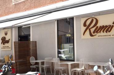 Rumi Restaurant München
